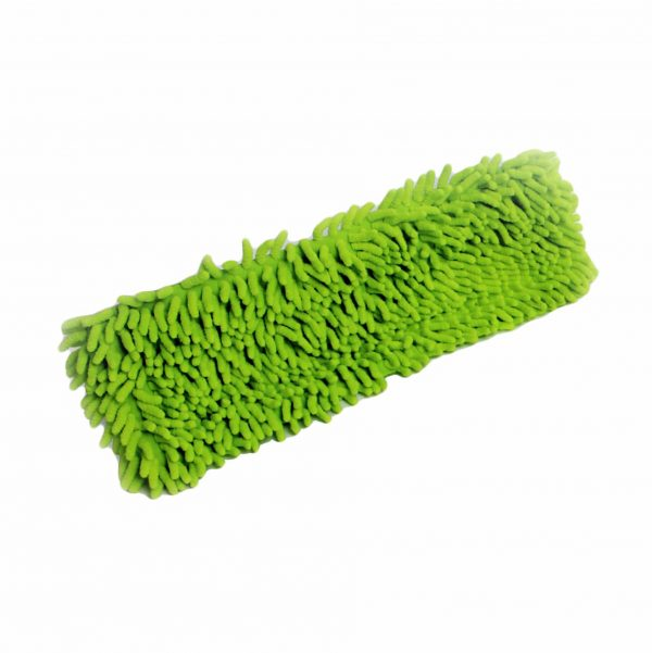 Quick Clean n Green Microfiber Mop and Cloth Deluxe Set