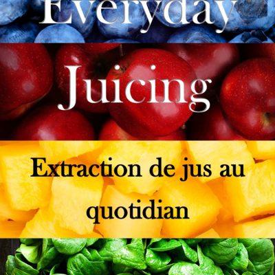Everyday Juicing – E-Book