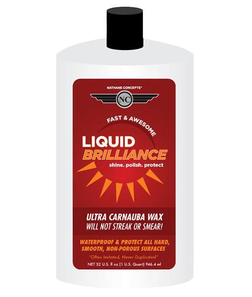 Nathan's Concepts - Liquid Brilliance