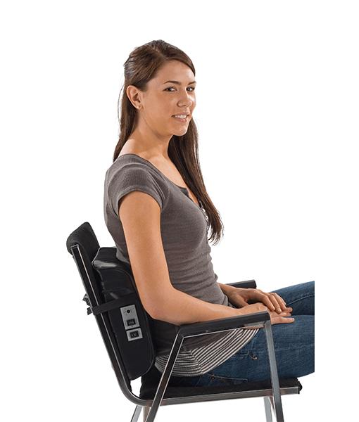 Pro Shiatsu Therapy Plus Kneading Massager