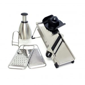 Pro-Series Mandolin Slicer Set