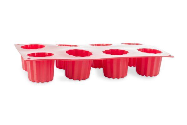 8 cup mini bundt