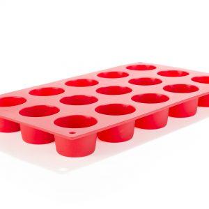 mini muffin 15-cup