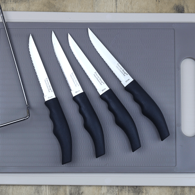 Forever Sharp Steak Knives 4 pc
