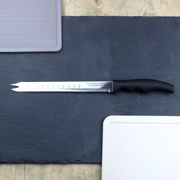 Forever Sharp - TV Knife