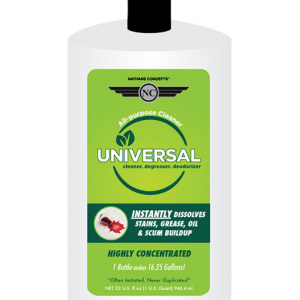 Nathan's Concepts - Universal Cleaner