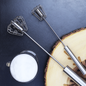 Mr Whipstir - Rotating Whisk Set