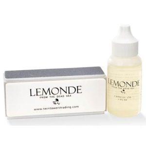 Lemonde Cuticle Kit