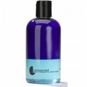 Luminescent Bath Oil