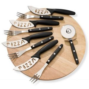Pizza Board Kit 10 pc