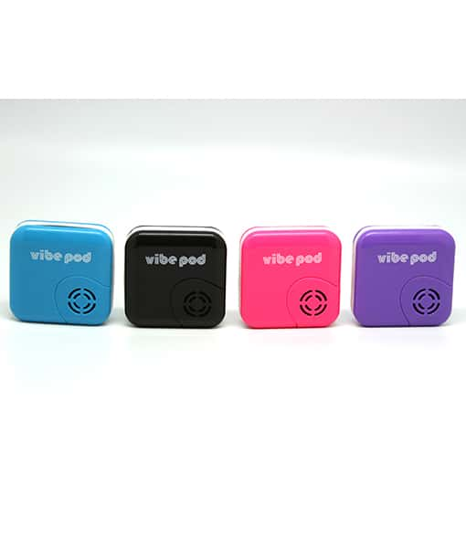 V2B2 Sound System Vibe Pod Speakers